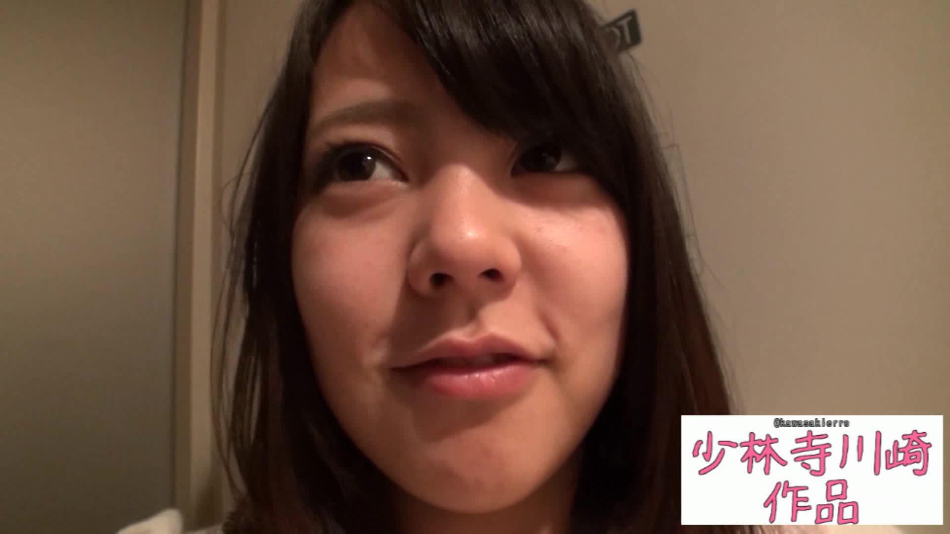 【美人・美女のハメ撮り・主観動画】超ロリ可愛い歯科助手の美人お姉さんを...